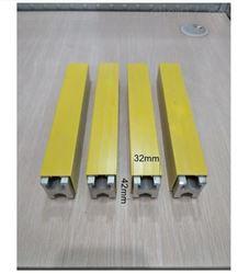 200A/320A/500A/800A/1000A1250A/单极铝滑触线