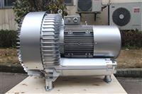 大功率双叶轮漩涡气泵