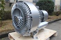 双叶轮16.5KW高压鼓风机