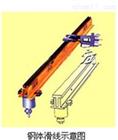 JGH-110/400A刚体和低阻抗滑触线