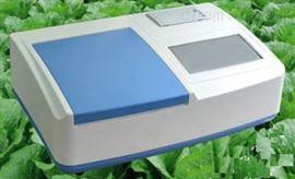 型号:ZRX-2870816通道农药残留速测仪