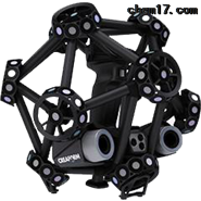 METRASCAN 3D跟蹤式三維激光掃描儀
