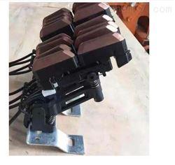 C型 M型滑触线集电器