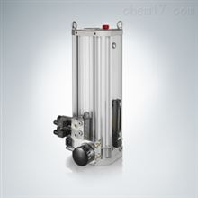 CPU德国哈威HAWE紧凑泵站新品上市