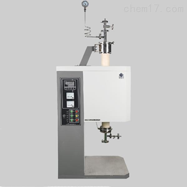 立式单温区管式炉