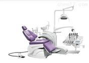 全电脑连体式牙科综合治疗机TOP300折叠型