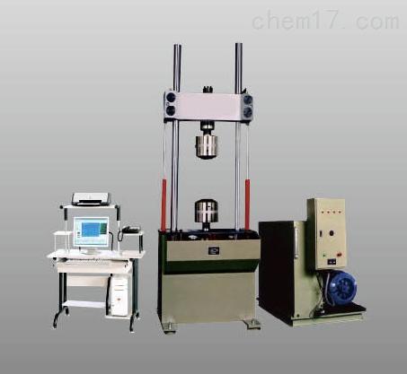 微机控制塑料制品疲劳试验机