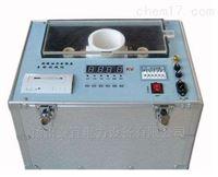 絕緣油介電強度測試儀用途