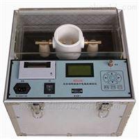 承裝絕緣油介電強度測試儀