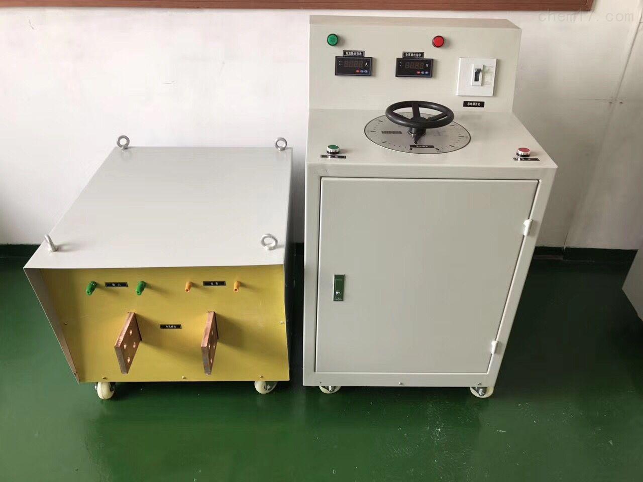 大电流发生器型号|厂家