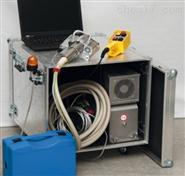 进口管子管板焊缝X射线数字成像系统