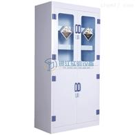 1006广州实验室非标定制PP药品柜