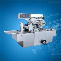 200A小型型透明膜三维全自动包装机