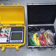 变压器容量特性空负载测试仪