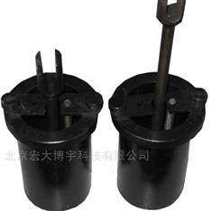 Y值胶质层测定仪煤杯 *使用方法
