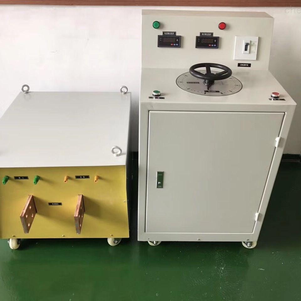 大电流发生器 升流器