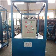 电力资质真空泵真空抽气机组4000m³/h