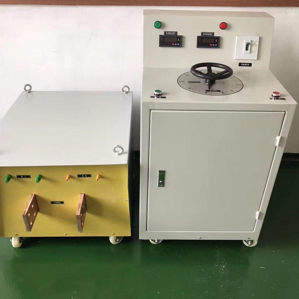 升流器大电流发生器电缆温升试验设备