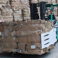 改装1-3吨叉车夹包机/软包夹称重系统