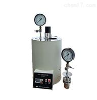 HSY-0060防锈脂吸氧试验器(氧弹法)