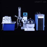 2L實驗室旋轉蒸發儀器
