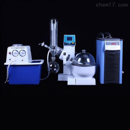 2L实验室旋转蒸发仪器