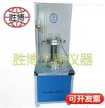 排水带通水量渗透仪/测定仪