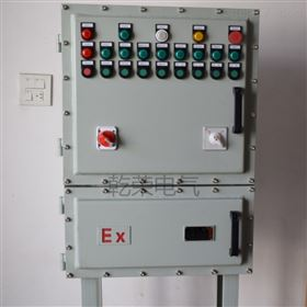 BYK加药装置防爆控制柜