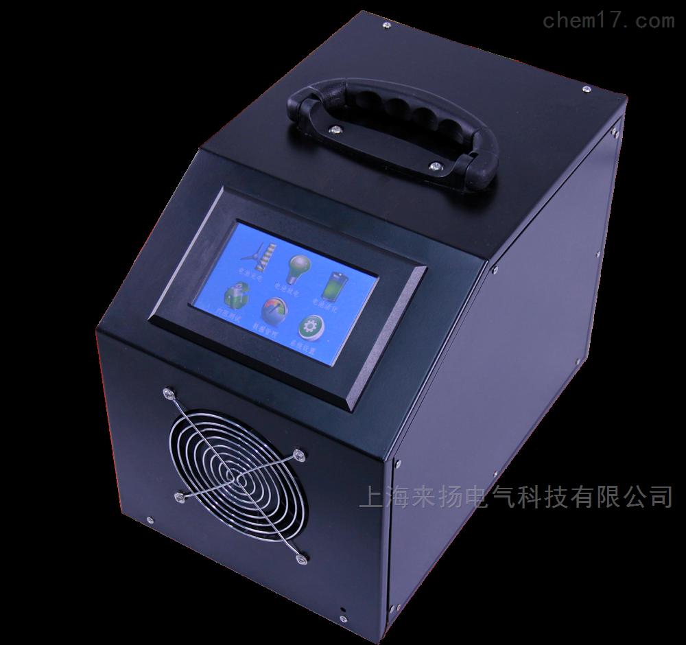 蓄电池活化试验仪