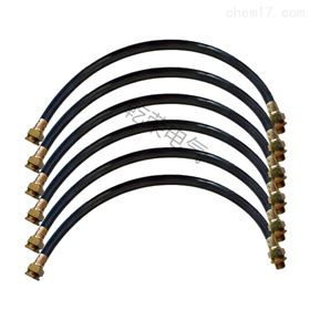 NGD搅拌器设备防爆连接管