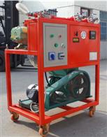 电力检测SF6气体抽真空充气装置