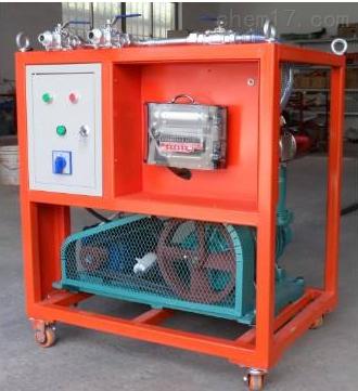 SF6气体抽真空充气装置|电力检修