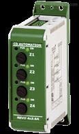 REVO-SX意大利CD Automation继电器