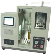 JZY20015型全自动减压蒸馏测定仪 西安特价供应