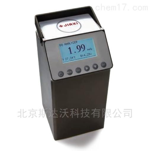 便携式免维护型微量溶氧仪SDW-219