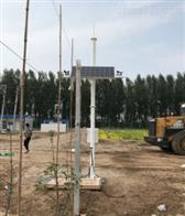 触摸屏自动气象站SYM-HJ01