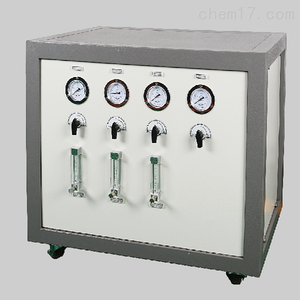浮子流量控制系统