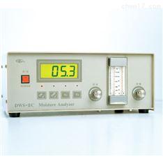 DWS-ⅡC微量水分测试仪 气体水分检测仪