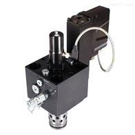 TDP 系列美国手机版parker手机版电液比例节流阀单元
