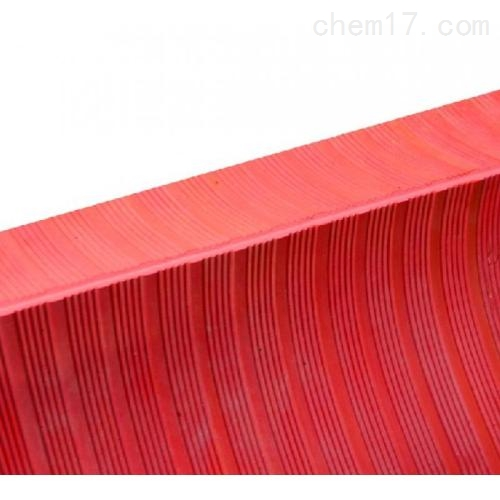 红色防滑绝缘胶垫厂家013818304482
