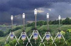 多参数气象站(环境监测仪)