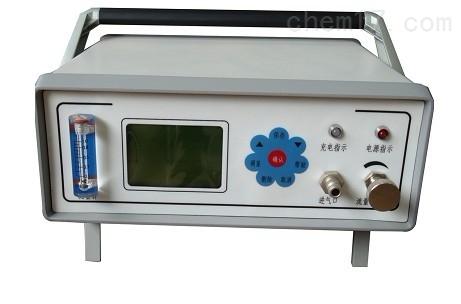 微水测量仪承装修、试所需施工机具