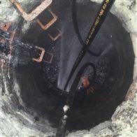 污水管道疏通清淤