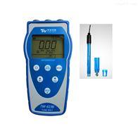 TW-6196A便携式pH计