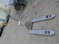 304材质电子叉车秤/移动称重地牛价格