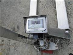 2T电子磅秤价格/304不锈钢地牛维修