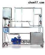 JY-NLZH-I能量转换实验装置