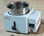 水油兩用單孔恒溫水浴鍋(帶升降)