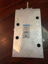 MFH-5-1/2性价比高的电磁阀德国FESTO MFH-5-1/2