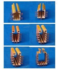 DHG-4-10/50四极绿外壳安全滑触线
